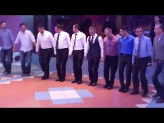 Nalans wedding (trabzon erkek) İTÜ HBSK