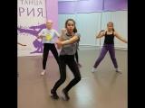 Джаз-фанк в школе танца Феерия