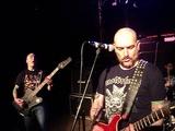 Snaggletooth - Iron Fist (Motorhead cover)