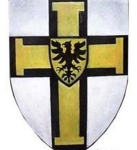...Польши и Литвы с Тевтонским орденом в Пруссии, поддерживаемым ливонской ветвью этой рыцарской духовной корпорации.