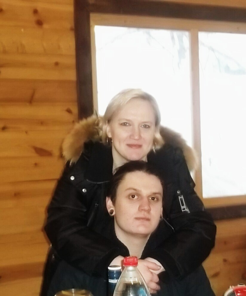 Olga Grincevich, Murmansk - photo №5