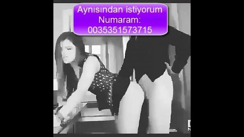 Türk Pornosu Numaram videoda müsaitim beyler :