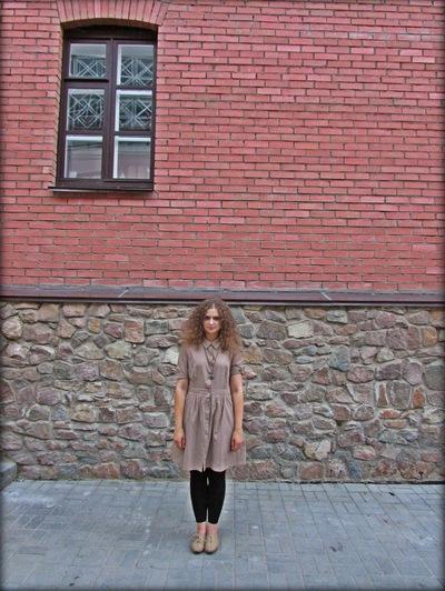 Таня Гайдук, 1 июня 1993, Минск, id21320589