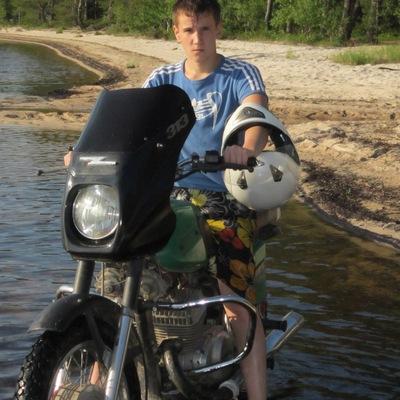 Evgeniy Averchenko, 12 августа , Амбарный, id64942369