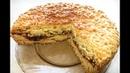 Пісний пиріг з повидло Дуже смачний