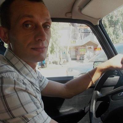 Андрей Ефремов, 5 апреля , Волжск, id54981906