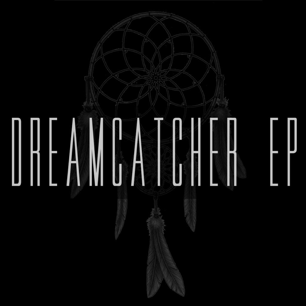 Lovely Bones - DreamCatcher [EP] (2012)