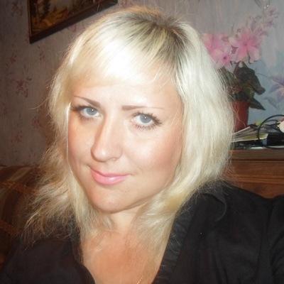 Натали Петрова, 25 декабря 1976, Красноярск, id135665275