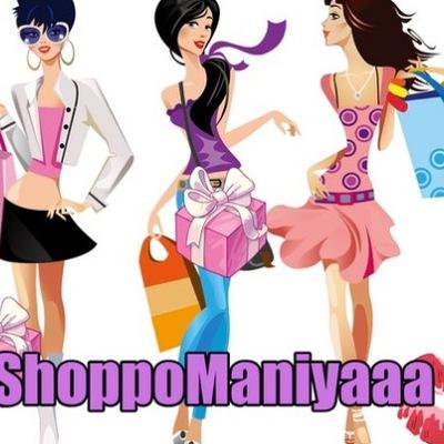 Shoppo Maniyaaa