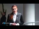Maria Butina, Chairman of the Russian organization The Right to Bear Arms