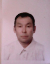 Аржан Байданов, 31 июля 1964, Горно-Алтайск, id198833399