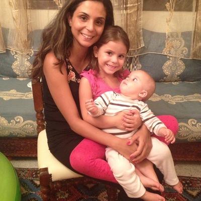 Leila Safir