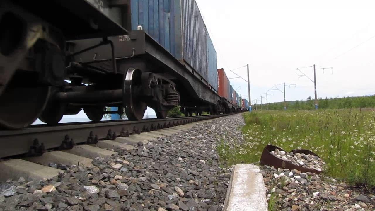 Подросток попал под поезд во Львовской области