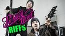 Top 10 Parkway Drive Riffs That Will Make You Love Drop B Metal Guitar Tuning
