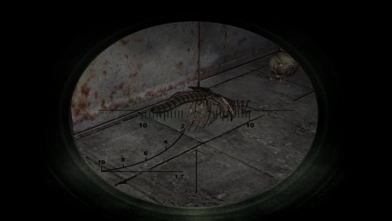 S.T.A.L.K.E.R. Shadow Of Chernobyl лифт x18