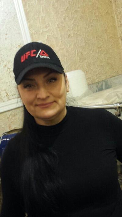 Елена Емельяненко