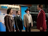 Телеведущий: И снова здравствуйте / Anchorman 2: The Legend Continues (2013) трейлер