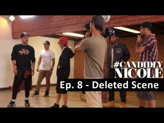 #CandidlyNicole Ep. 8 Deleted Scene | Back in the Day