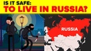 Is It Safe: To Live in Russia/Безопасно ли жить в России?