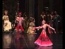 Испанский танец из балета Лебединое озеро Дмитрий Омельченко и Семен Чудин