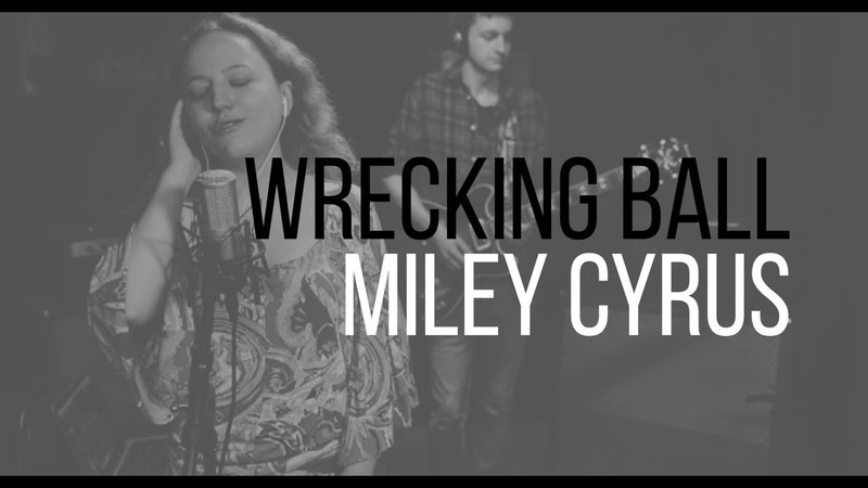 Wrecking Ball (Miley Cyrus) –Inga Isaeva / Vlad Chuprygin