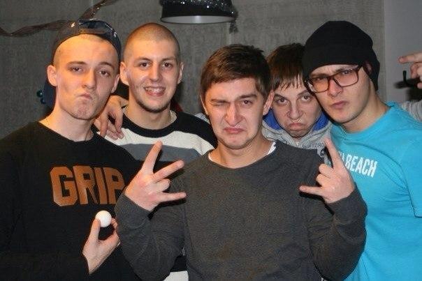 Никита Горохов   Белгород
