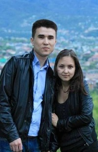 Ainur Dautova, 27 января 1991, Москва, id189847353