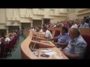 Саратовский депутат полное видео