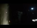 Ночной фонтан. Изумруд