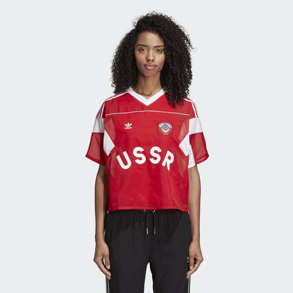 Футболка USSR Layer