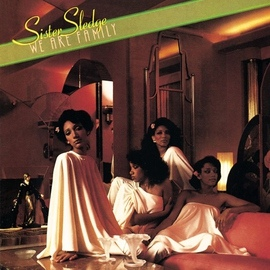 Sister Sledge альбом We Are Family [Expanded]