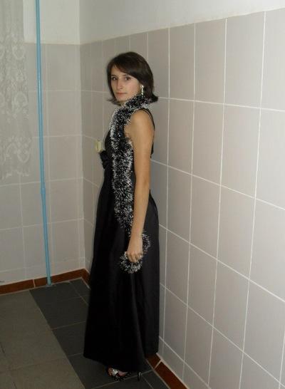 Марина Метлушко, 7 декабря 1992, Калинковичи, id191901861
