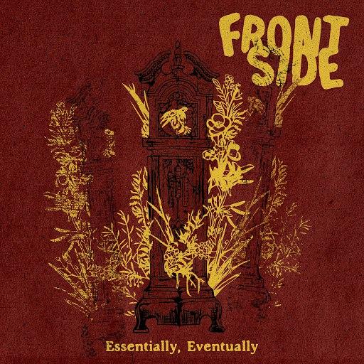 Frontside альбом Ground Pound the Pillars