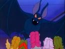 Маленькие пони 4 серия Привидение в райском домике часть 1