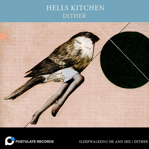 Hells Kitchen альбом Dither EP