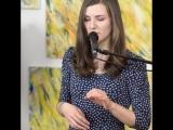 Carolina Eyck - theremin &amp voice,
