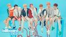 BTS 'Burn the Stage' Movie Nearly Sold 1 Million Pre-Sale Tickets | Billboard News