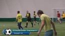 FC Piterška Žvežđa 3:1 Спартанцы (Обзор)
