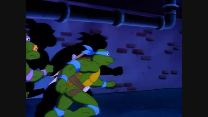Teenage.Mutant.Ninja.Turtles.(1990).-.4x30.-.The.Dimension.X.Story.DVDRip.2x2
