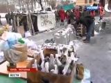 ЕВРОМАЙДАН готовятся к новым боям Новости глазами РОССИИ 24 01 2014 Майдауны видеобм