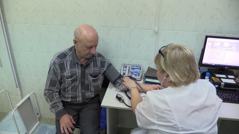 Провериться на наличие онкозаболеваний кузбассовцы могут в рамках диспансеризации