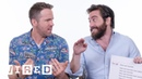Ryan Reynolds Jake Gyllenhaal Answer the Web's Most Searched Questions WIRED