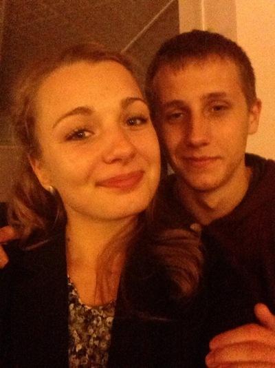 Маша Бакушкина, 19 ноября , Тюмень, id134760363