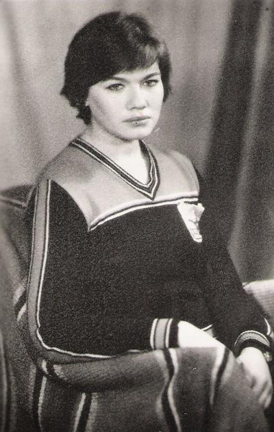 Людмила Зыбина, 7 августа , Новоайдар, id226533549
