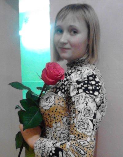 Виктория Трифонова, 14 июля 1996, Опочка, id116508303