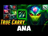 ana Medusa [TRUE CARRY] Dota 2