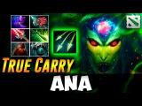 ana Medusa [TRUE CARRY] Dota 2