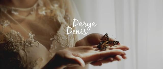 Denis Darya | Wedding clip
