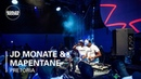 JD Monate Mapentane | Boiler Room x Ballantine's True Music Pretoria