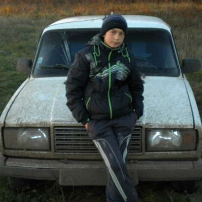 Андрей Котин, 9 июля 1999, Димитровград, id121854431